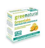 greentabs lavastoviglie