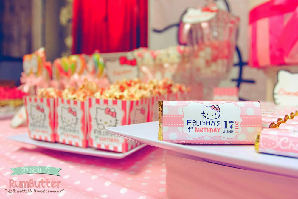 Birthday Party Decoration Ideas Kids Home