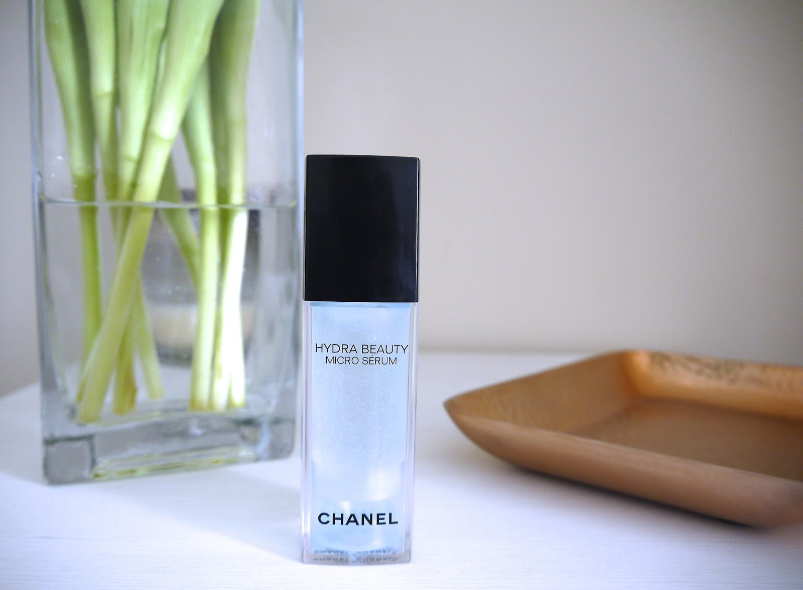 chanel serum review chanel hydra beauty serum review best serums to use