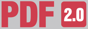 PDF 2.0 (ISO 32000-2:2017)