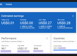 How to Increase Your Income With Adsense
