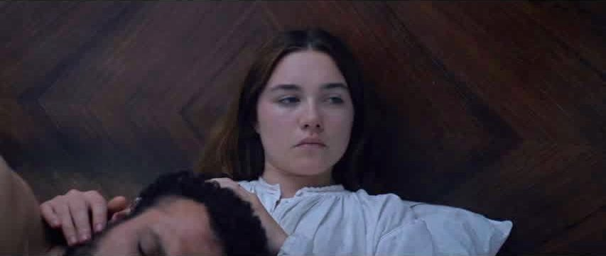 Florence pugh in outlaw king 2018 - 2 8