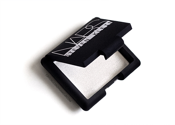 NARS Steven Klein Eyeshadow Mortal Review