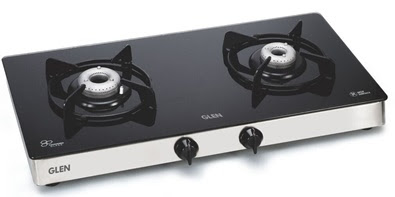 Special Type of Best 2 Burn Gas Stove in india