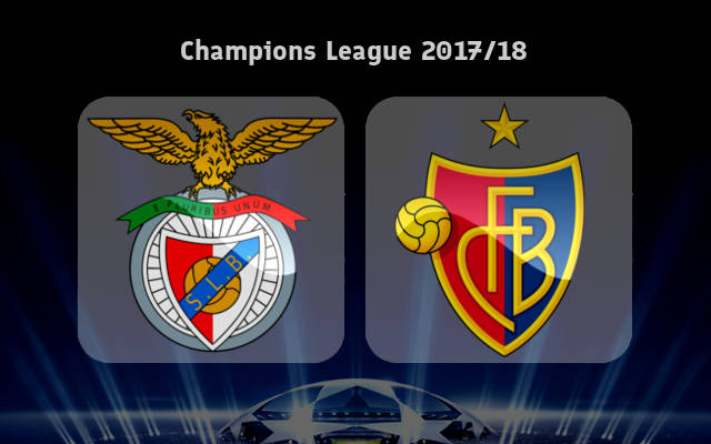 Benfica vs FC Basel Full Match & Highlights 05 December 2017