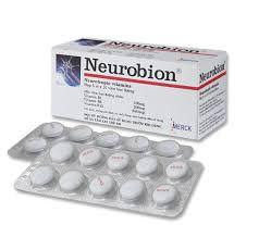 Neurobion - thuốc điều trị viêm dây thần kinh