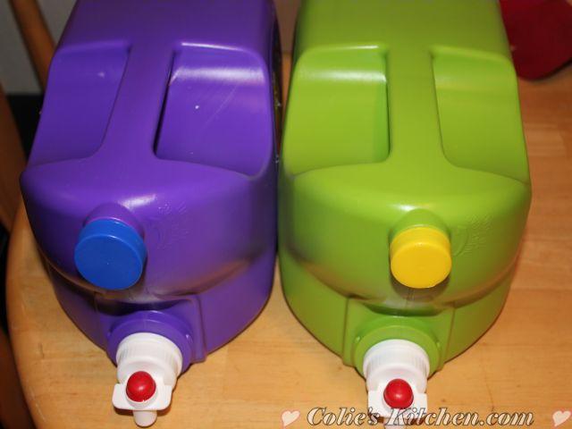Kitchen Detergent Recipe Koh