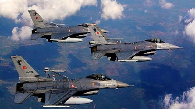 """Τουρκικές προκλήσεις: """"Μεγάλοι"""" αριθμοί """"μικρή ψυχή"""" και """"κλάμα"""" στον ασύρματο!"""