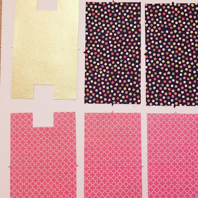 cricut maker cut fabric pattern