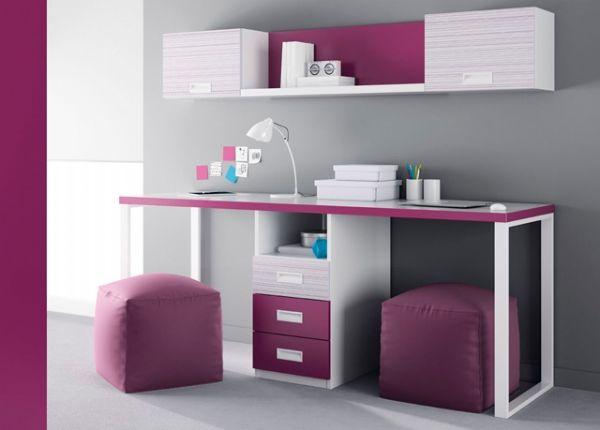 Modelos de escritorios juveniles decoraci n del hogar - Muebles escritorios juveniles ...