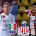 Once Caldas vs Junior en vivo - ONLINE Copa Águila octavos de final