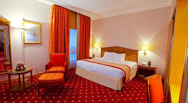 فندق كابيتول