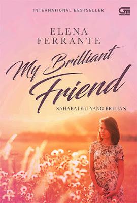 Sahabatku yang Brilian by Elena Ferrante Pdf