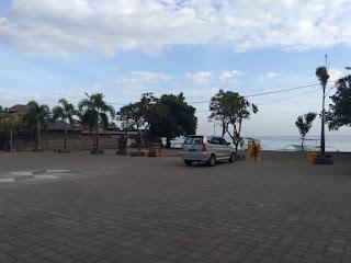 Pantai Celuk Agung Anturan Buleleng Bali