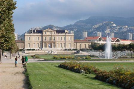 Parc Borély, Marseille