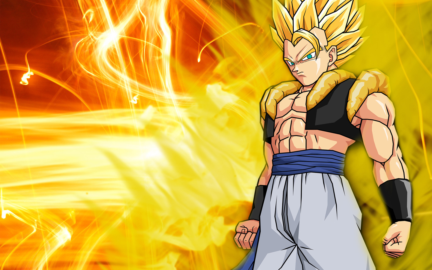 Top 25 Samsung Galaxy S4 Screen Saver Wallpapers: Dragon Ball Z HD Wallpapers