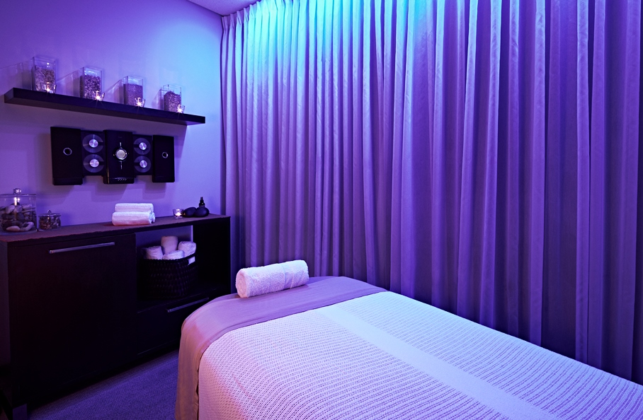 City Vista Aura Spa