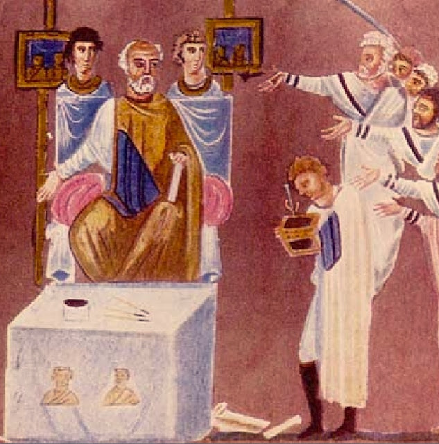 Τα Μεσαιωνικά Πανεπιστήμια