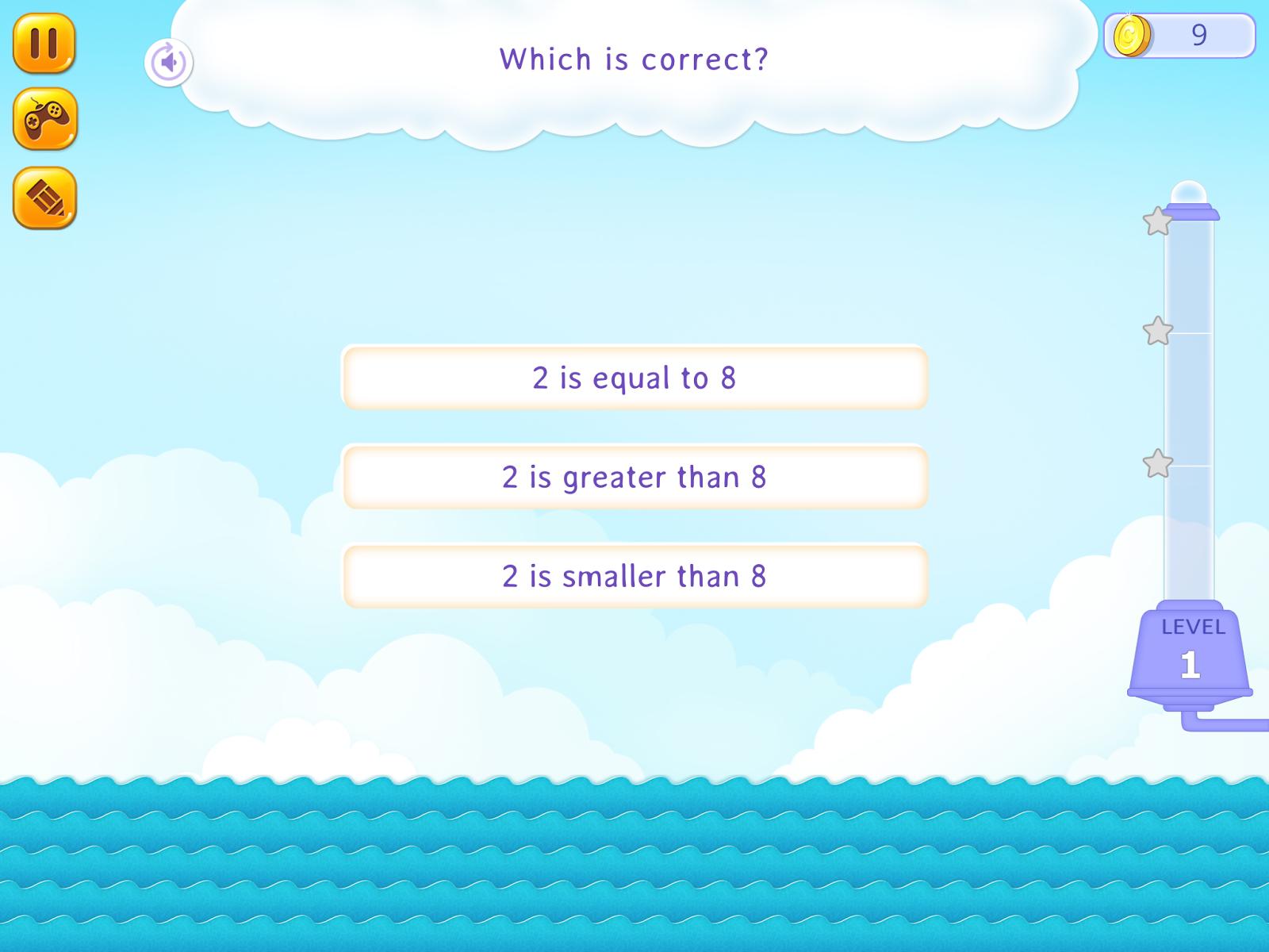 educational app #review Splash Math