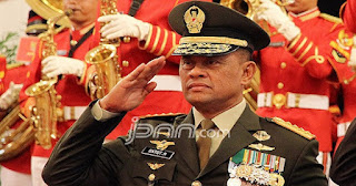 WARNING! Ini Peringatan Tegas Panglima TNI Kepada Negara Asing yang Menghina Pancasila