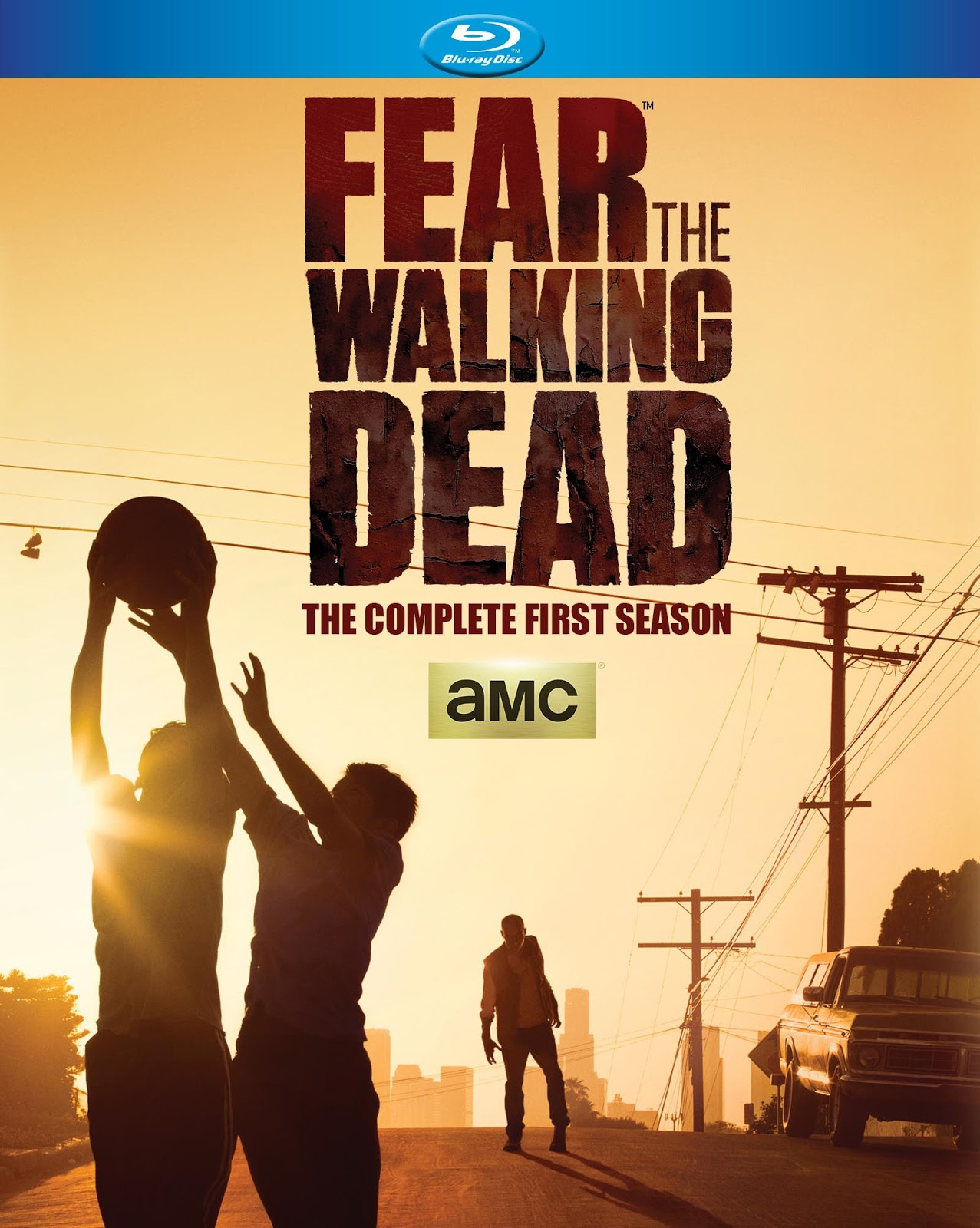 Fear The Walking Dead Bs