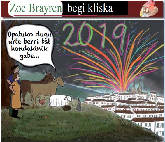 Zoe Bray   News