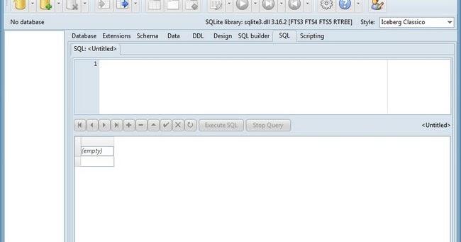NabillaSoft: SQLite Expert Professional 5 3 4 452 Full Version