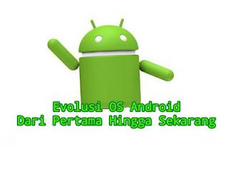 Urutan Versi Sistem Operasi Android dari Terendah Sampai Terbaru