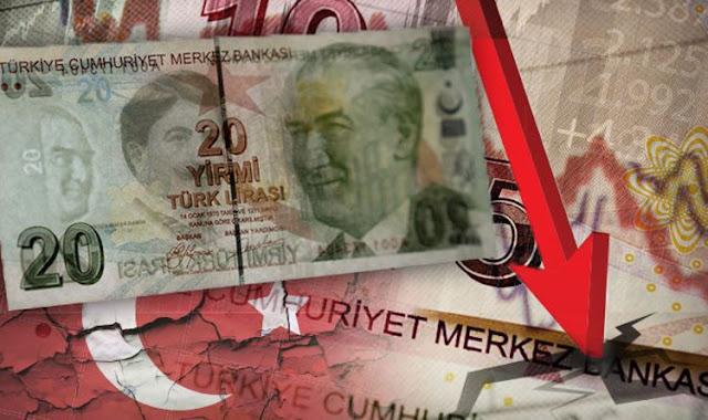 Η Τουρκία είναι καταδικασμένη
