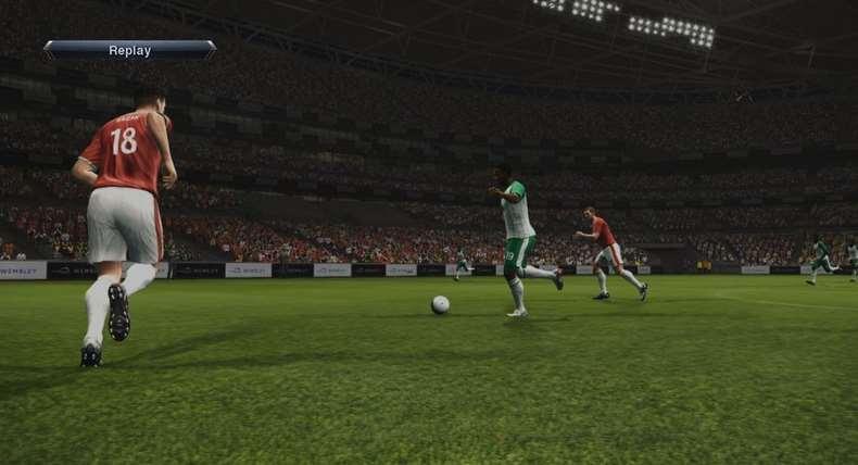 Pro Evolution Soccer 2013 PC Full Español