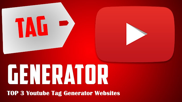 tag Generator For Youtube