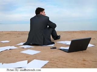 Bisnis, Orang Susah, Kesalahan Bisnis, Kesalahan Mengatur Uang