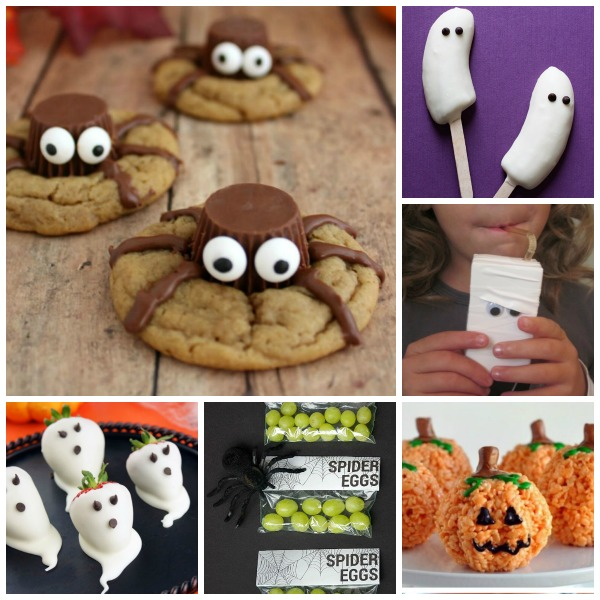 Easy Adorable Treat Ideas For Kids Great Cl Parties And Lunchbox Surprises