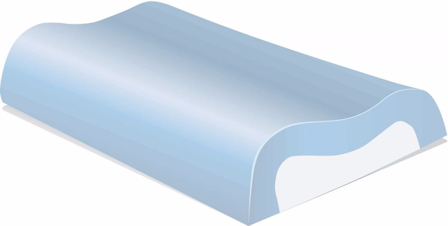 Memory Foam Mattress and Pillow  Say Goodbye to Your Lower Back or Neck Pain 1