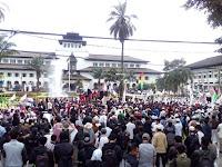 Ulama di Indonesia Dikriminalisasi dengan Kasus Hukum Berunsur Politis