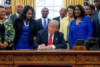 Black caucus has had it with Trump, plans to discuss impeachment
