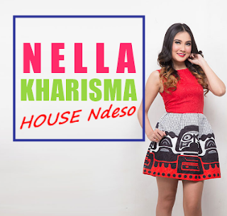 Download Lagu Nella Kharisma Mp3 Album House Ndeso Terbaru 2018 Full Rar, Nella Kharisma, Dangdut Koplo, Dangdut Remix, 2018