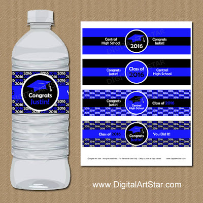 https://www.etsy.com/listing/386589110/graduation-party-water-bottle-labels