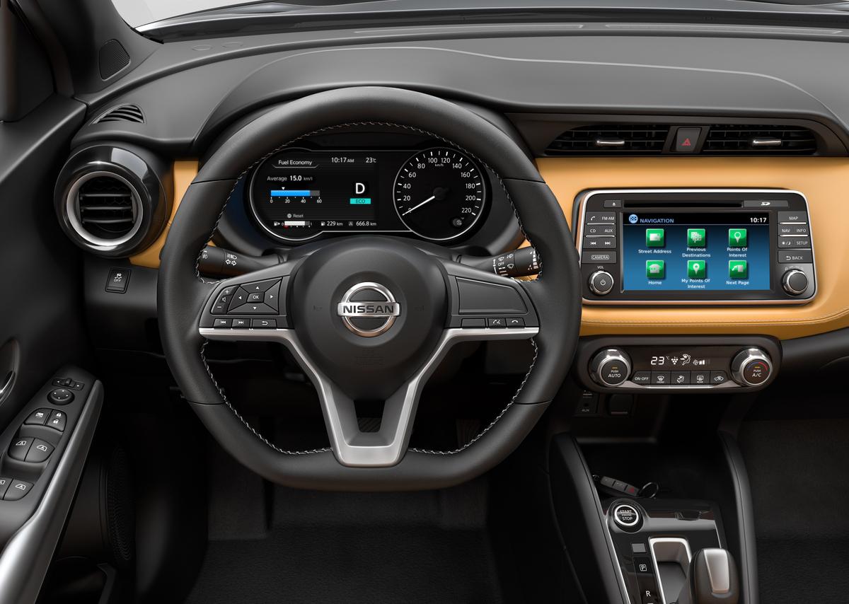 Yeni Nissan Juke geliyor - Sekiz Silindir