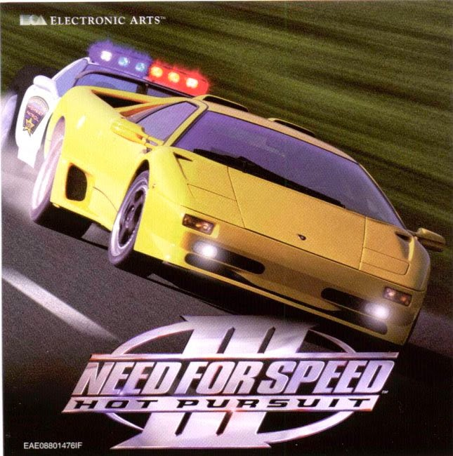 Need For Speed 3 Free Download Full Version