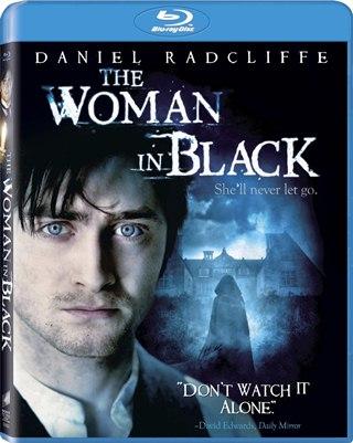 La Dama de Negro 720p HD Latino
