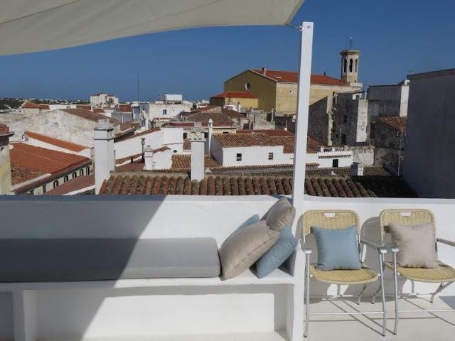 Casa Alberti (Mahón, Menorca)