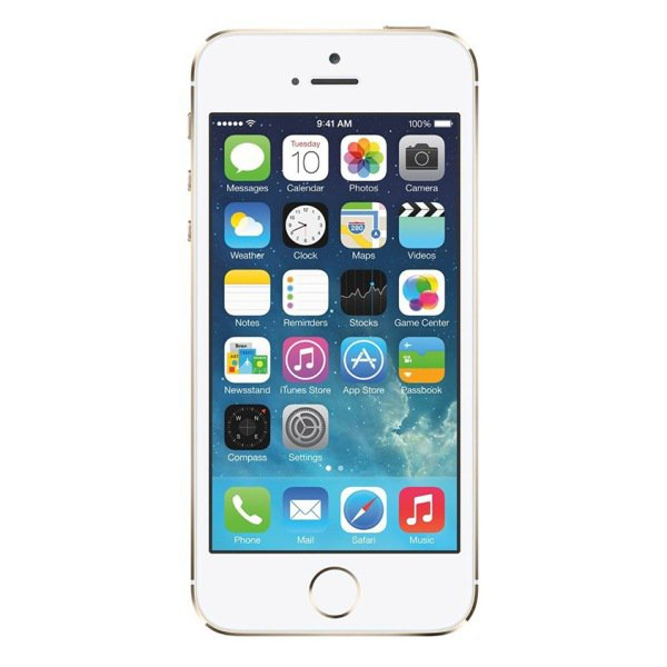 iPhone 5S Gold 16GB/32GB/64GB  Harga iPhone 5S Gold