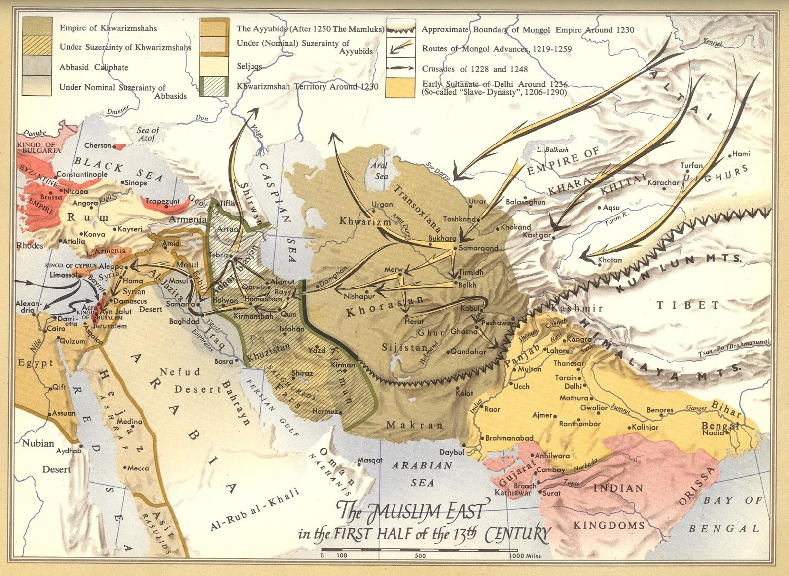 Karakalpakstan Blog Ghenghis Khan And His Influence On