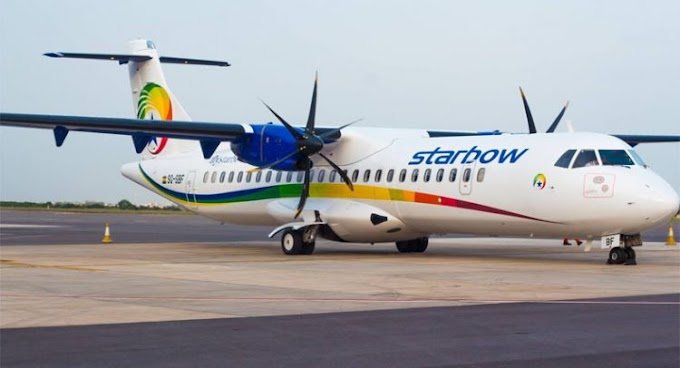 Starbow Sacks Workers