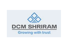 DCM Shriram Ltd. announces its Q1 FY '17 financial results