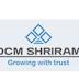 DCM Shriram Ltd. announces its Q1 FY '17 financial results