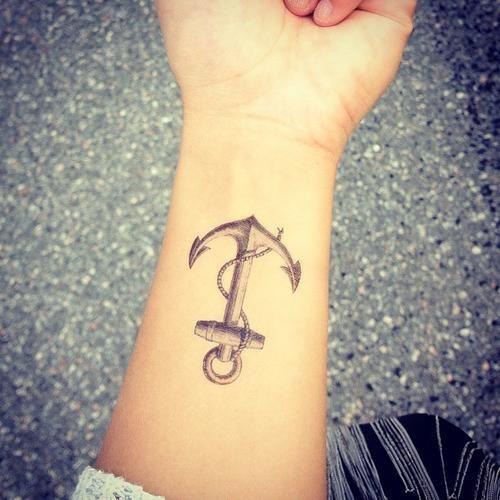 Rock Rude Olivia Moje Inspiracje Na Tatuaże Cz 3 Ost