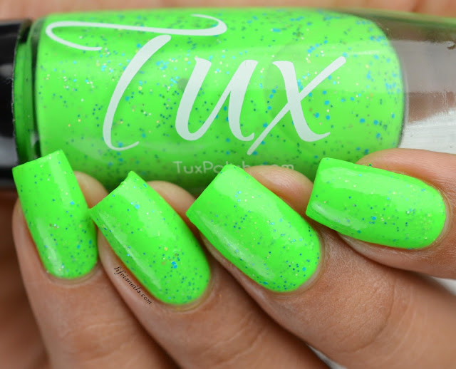 Tux Açaí Limeade