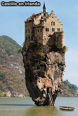 castillo-roca
